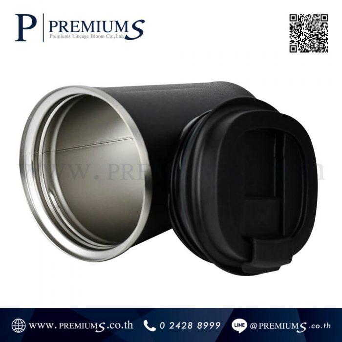 แก้วน้ำสแตนเลส พรีเมี่ยม รุ่น M350   350 ml   image 10