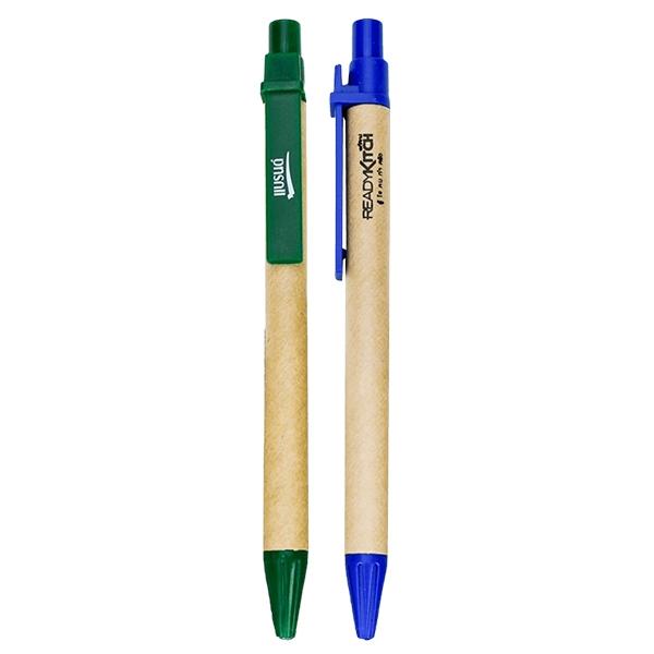 ปากการีไซเคิล พรีเมี่ยม Pen Recycle