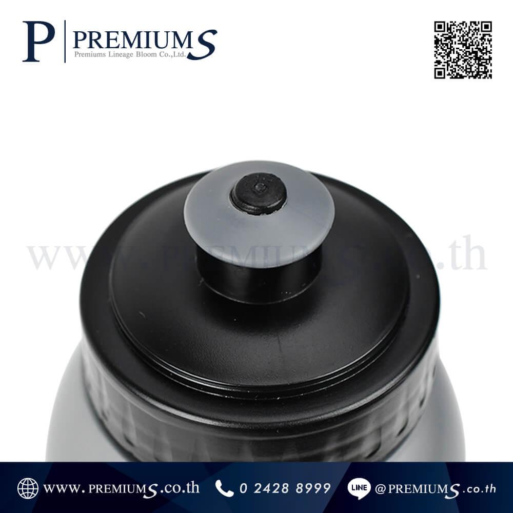 กระบอกน้ำพลาสติก พรีเมี่ยม รุ่น RS-P12   700 ml   สกรีนโลโก้ได้ ภาพที่ 4