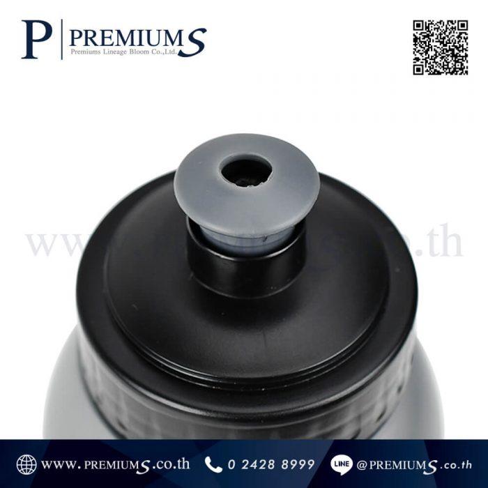 กระบอกน้ำพลาสติก พรีเมี่ยม รุ่น RS-P12   700 ml   สกรีนโลโก้ได้ ภาพที่ 5
