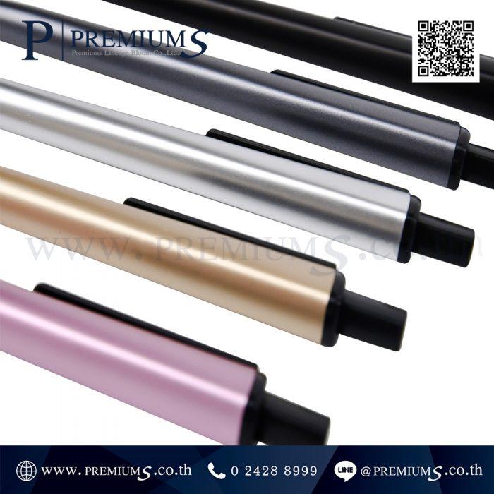 ปากกาพลาสติก พรีเมี่ยม รุ่นY2582B ภาพที่ 5