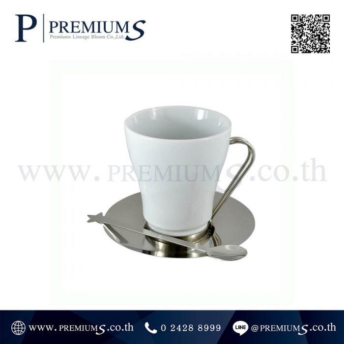 ชุดแก้วกาแฟ เซรามิก พรีเมี่ยม รุ่น VC – COFFEES ภาพที่ 01