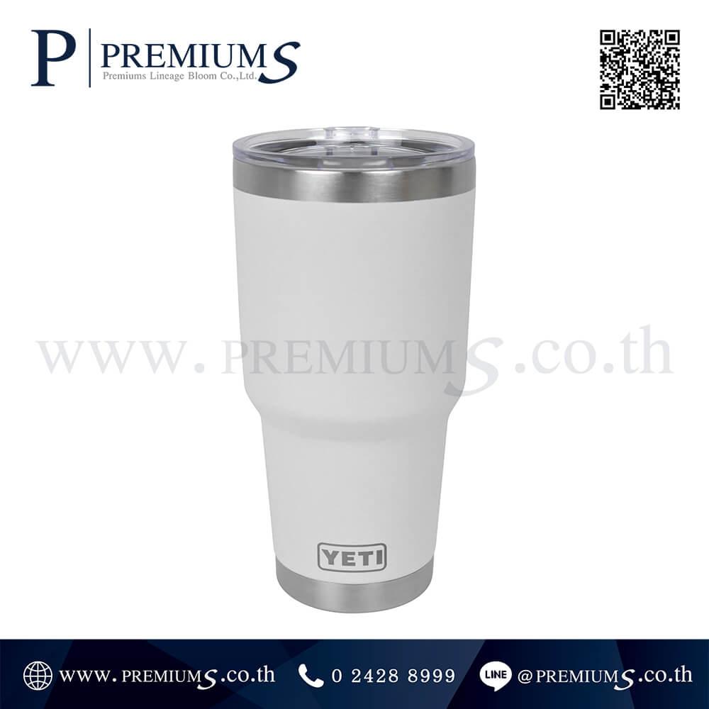 แก้วน้ำสแตนเลส พรีเมี่ยม รุ่น YETI30 OZ-M ภาพที่ 02