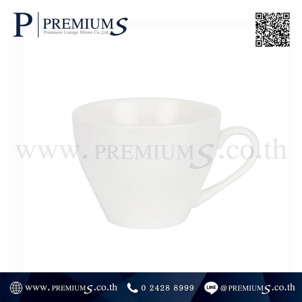ชุดแก้วกาแฟ พร้อมจานรองทรงกลม รุ่นSET-CM-09 ภาพที่ 03