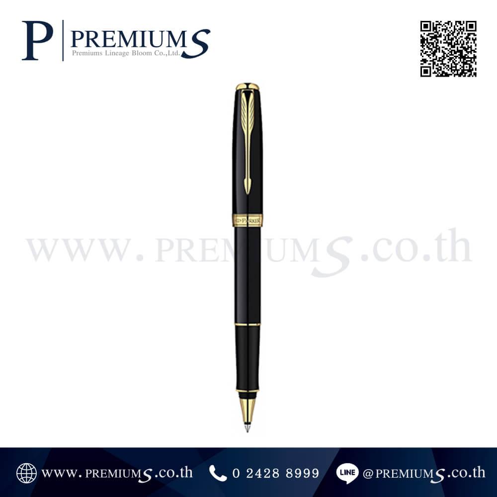 ปากกา PARKER รุ่น SONNET 07 MATTEBLACK GT 04