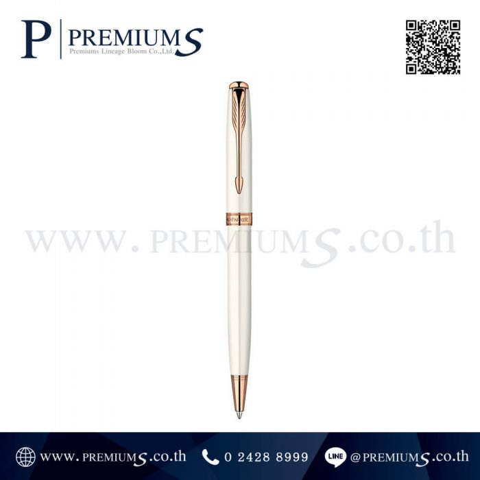 ปากกา PARKER รุ่น SONNET 11 FEMININE 05