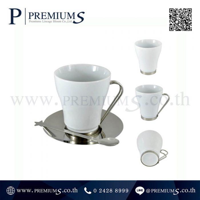ชุดแก้วกาแฟ เซรามิก พรีเมี่ยม รุ่น VC – COFFEES ภาพที่ 05