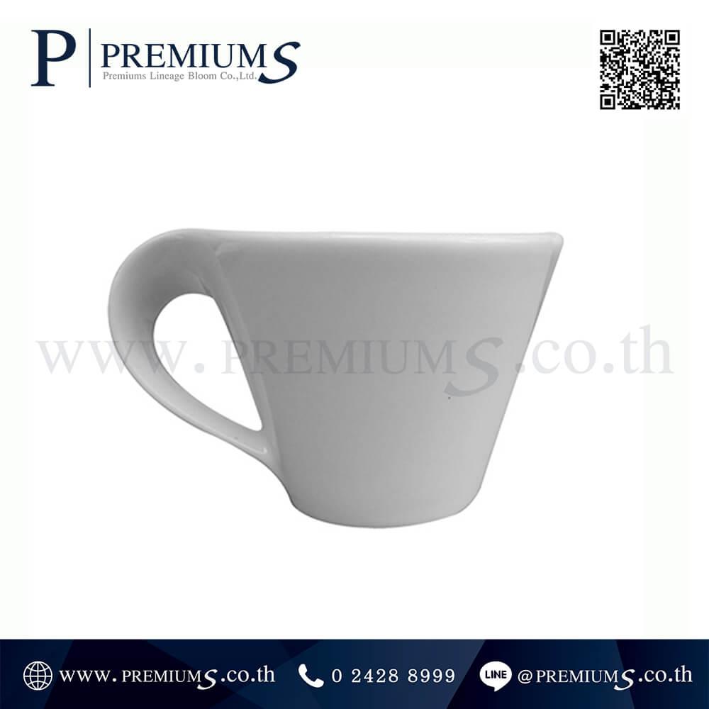 ชุดแก้วกาแฟ พรีเมี่ยม รุ่น CM 11 (Ceramic Mug) ภาพที่ 06