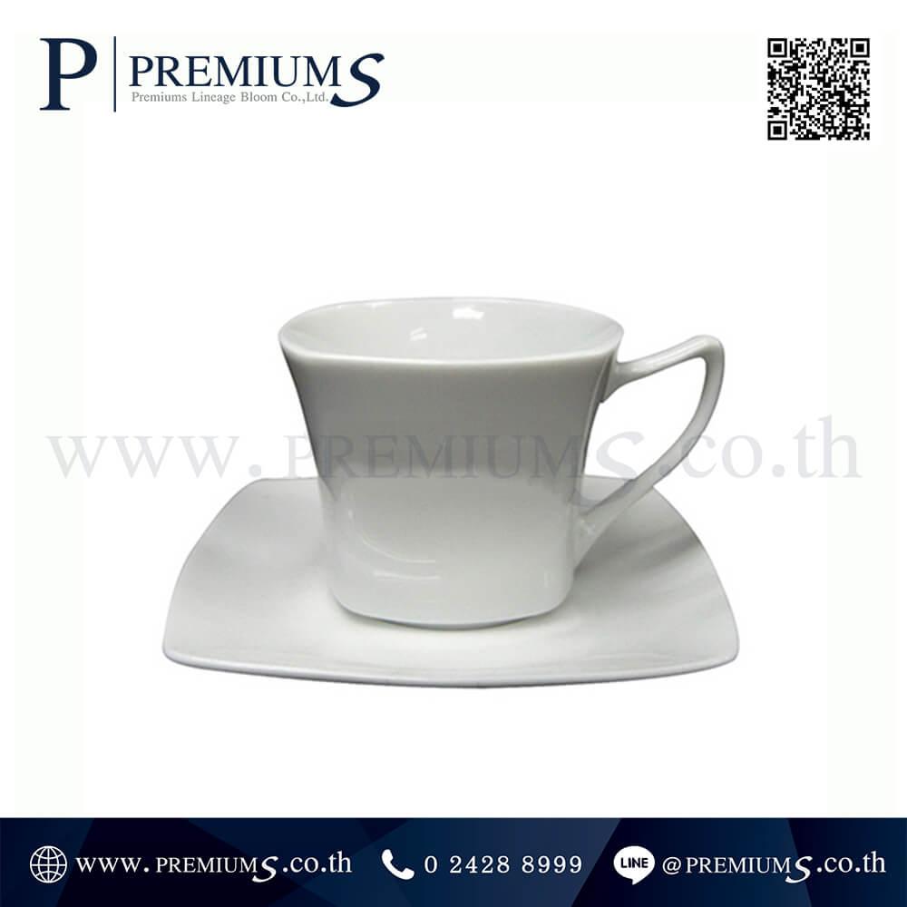 ชุดแก้วกาแฟ รุ่น CM 22 (Ceramic Mug)