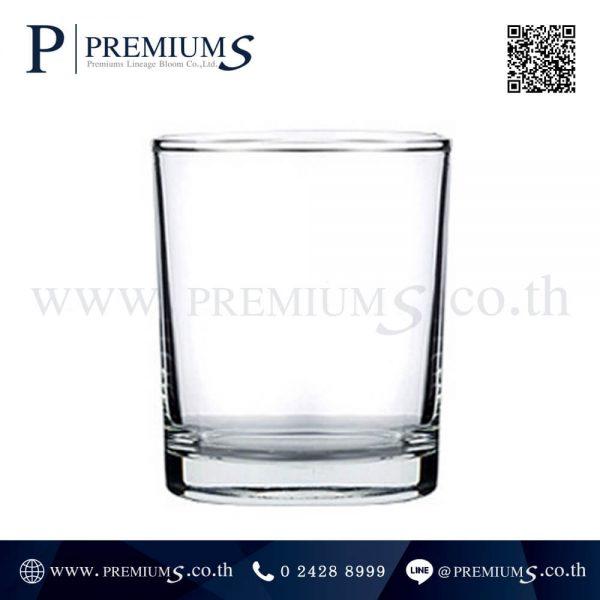 แก้วเป๊ก แก้วใสพรีเมี่ยม รุ่น LG-103511 ความจุ11 Oz สามารถใส่น้ำร้อน - น้ำเย็นได้