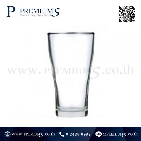 แก้วเป๊ก แก้วใสพรีเมี่ยม รุ่น LG-22 ความจุ13.5 Oz สามารถใส่น้ำร้อน - น้ำเย็นได้