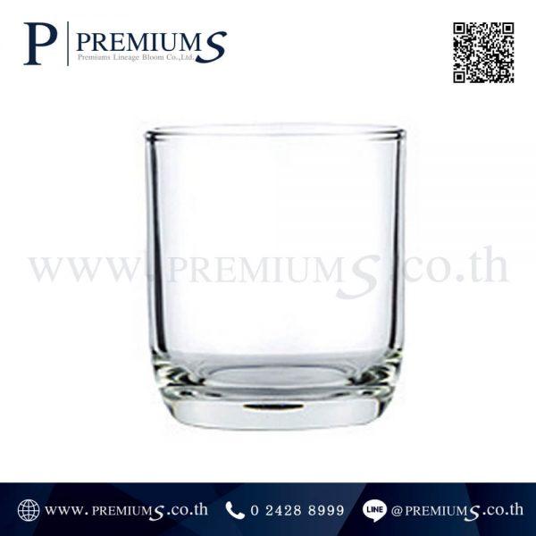 แก้วเป๊ก แก้วใสพรีเมี่ยม รุ่น LG-36 ความจุ7.5 Oz สามารถใส่น้ำร้อน - น้ำเย็นได้