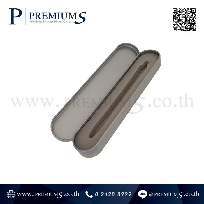 กล่องปากกาโลหะ พรีเมี่ยม รุ่น P 35 | จำหน่ายกล่องปากกาโลหะ กล่องใส่ปากกา ภาพที่ 4