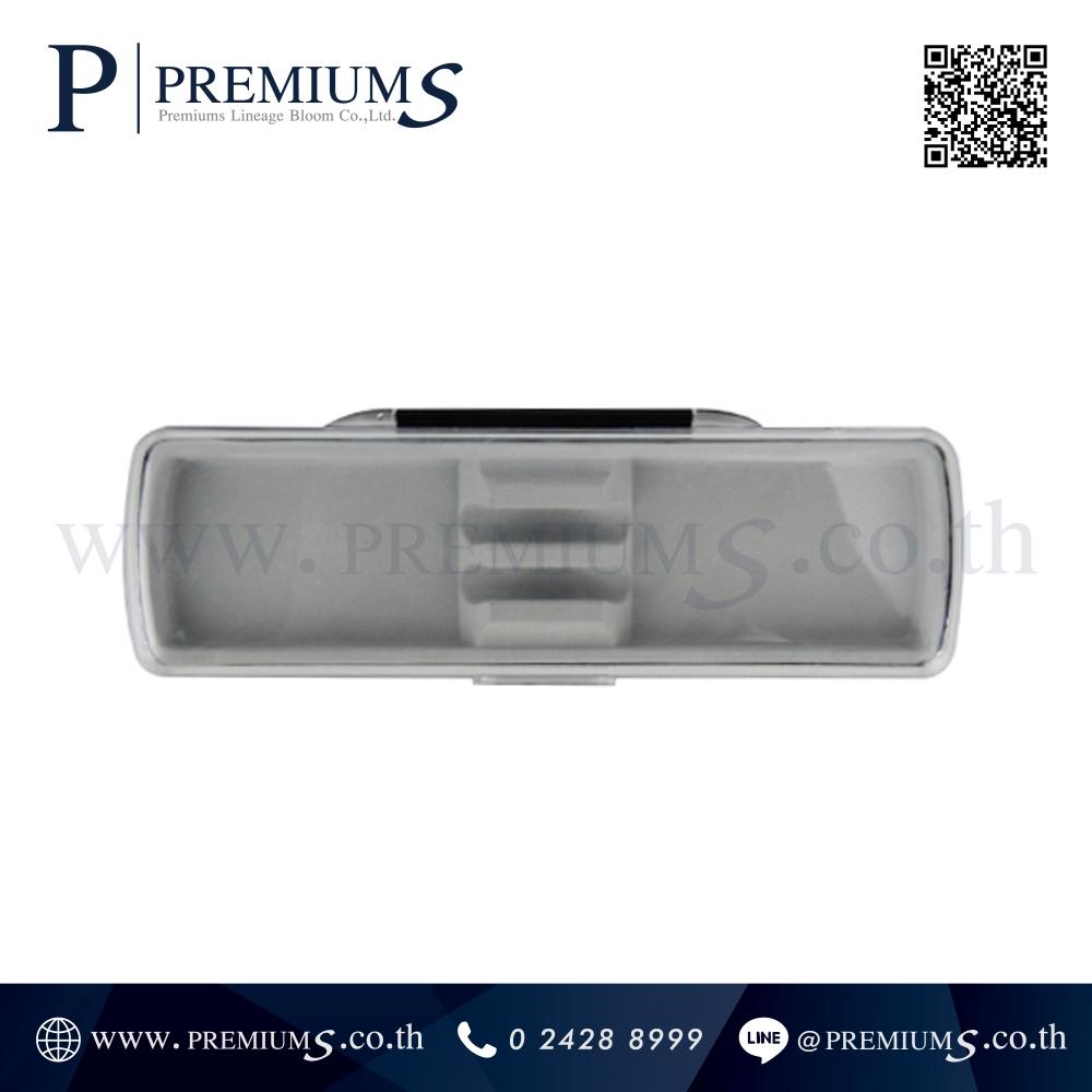 กล่องปากกา พรีเมี่ยม รุ่น PPC-6591 | มีช่องแบ่ง ใส่ปากกาได้ 2 ด้าม ภาพที่ 2