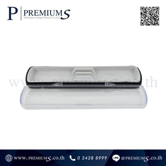 กล่องปากกา พรีเมี่ยม รุ่น PPC-6591 | มีช่องแบ่ง ใส่ปากกาได้ 2 ด้าม ภาพที่ 5