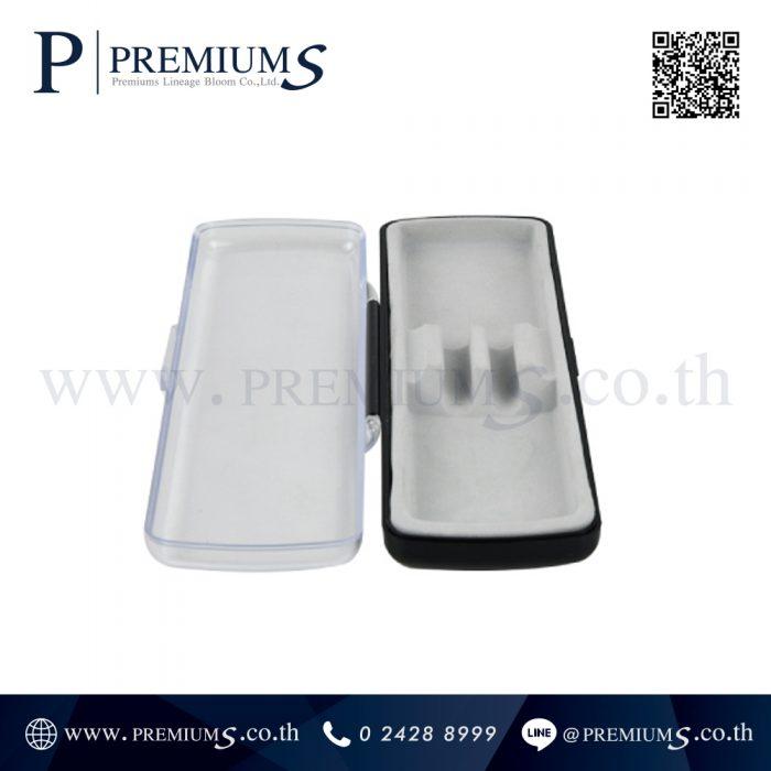 กล่องปากกา พรีเมี่ยม รุ่น PPC-6591 | มีช่องแบ่ง ใส่ปากกาได้ 2 ด้าม ภาพที่ 7
