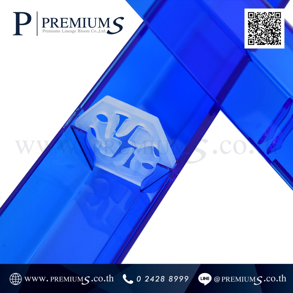 กล่องปากกาพลาสติก รุ่น PPC 7587T ภาพที่ 5