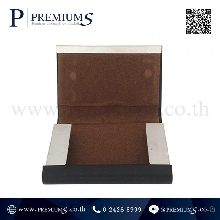 กล่องใส่นามบัตร รุ่น NC M03-black6