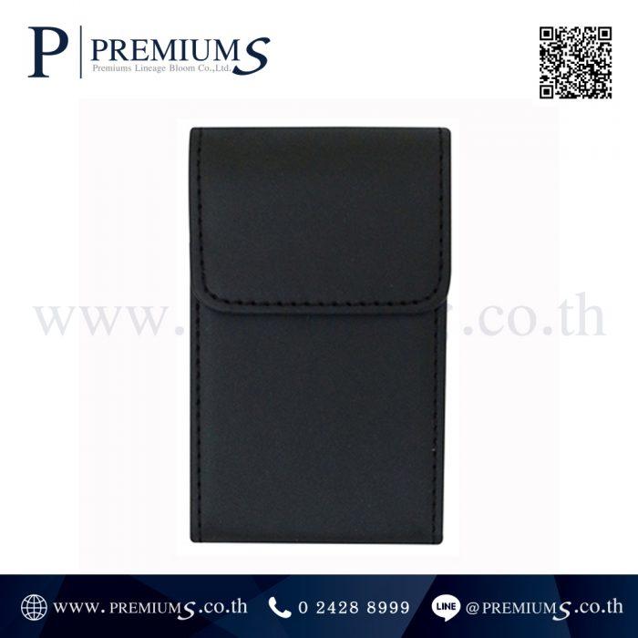 กล่องใส่นามบัตร รุ่น WB 066-black2