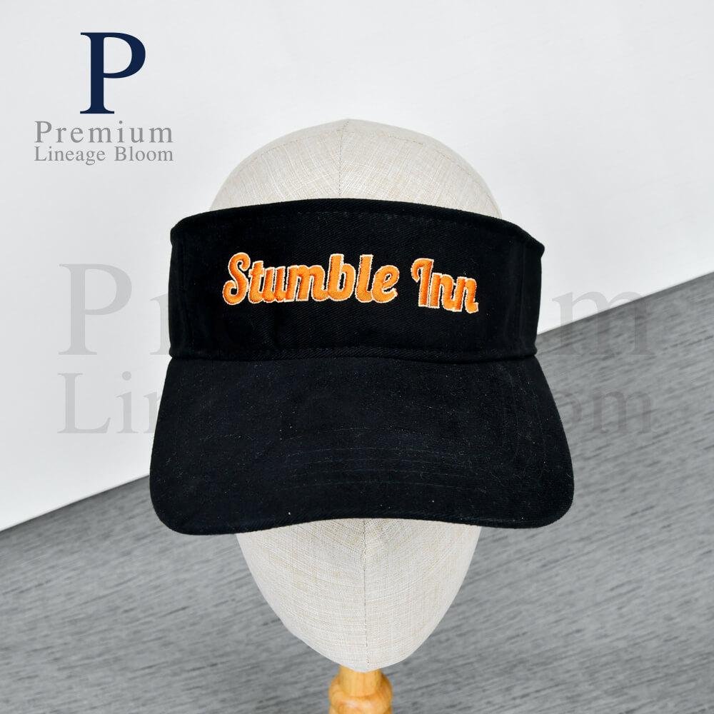 ของพรีเมี่ยม หมวกกอล์ฟ Stumble inn