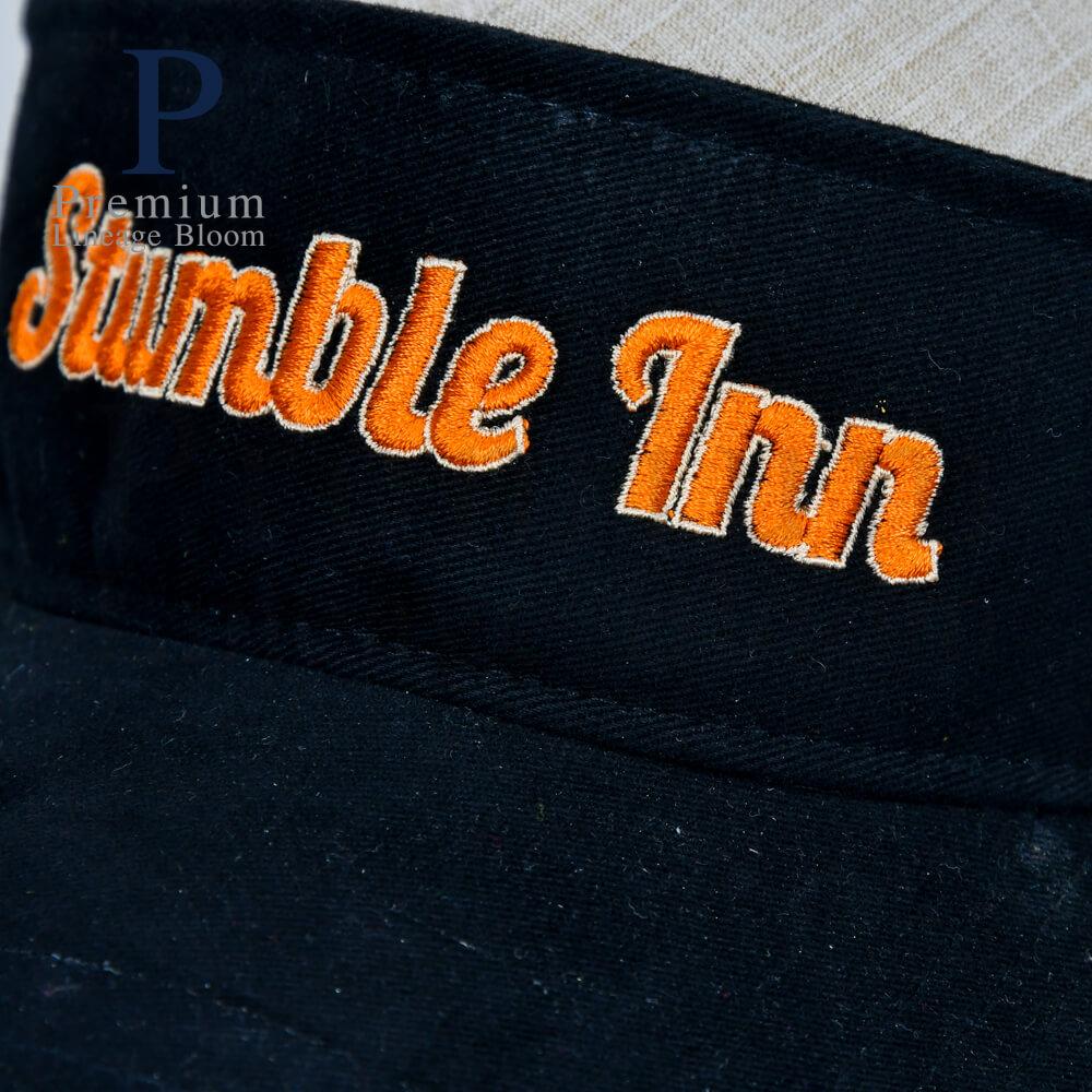 หมวกกอล์ฟ พรีเมี่ยม Stumble inn - 6