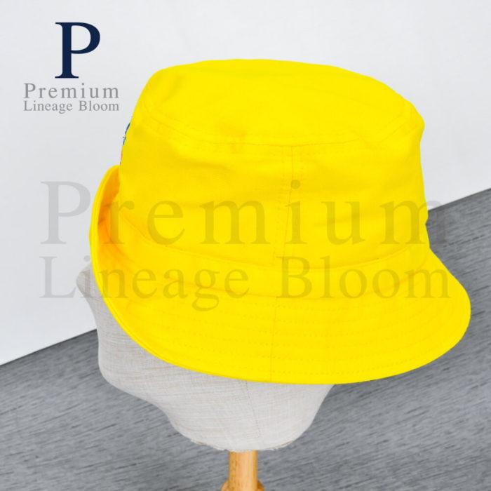 หมวกบักเก็ท โลโก้ globalart - 3