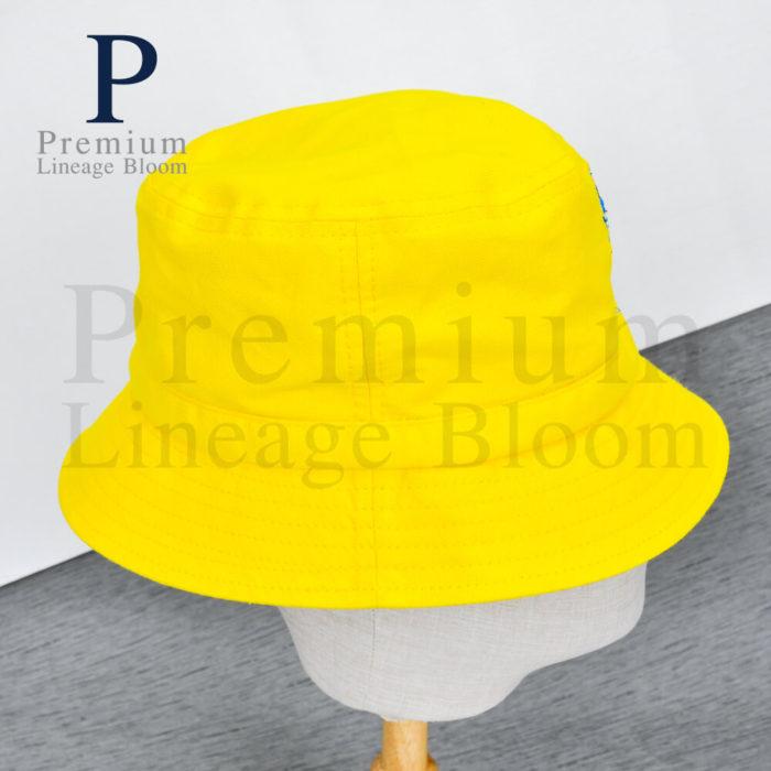 หมวกบักเก็ท โลโก้ globalart - 6