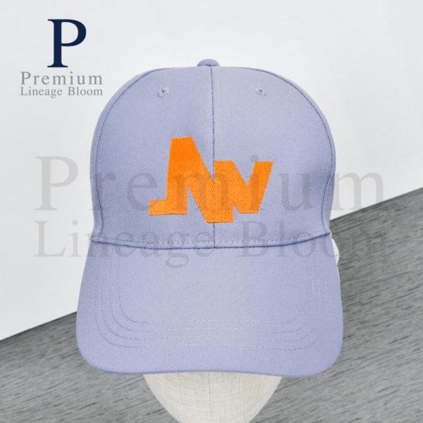 สินค้าพรีเมี่ยม หมวกอุตสาหกรรม โลโก้ NV