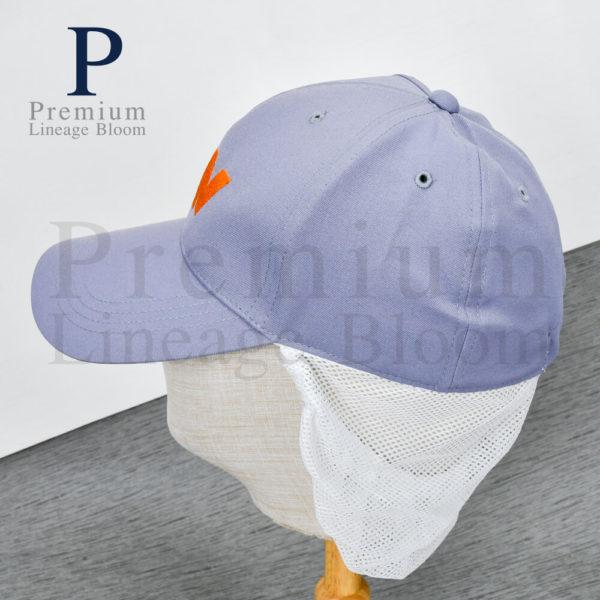 หมวกอุตสาหกรรม โลโก้ NV2