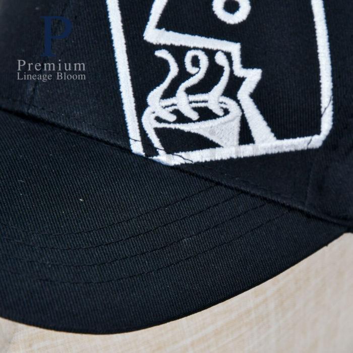 หมวกแก๊ป โลโก้ Coffee Today - 7