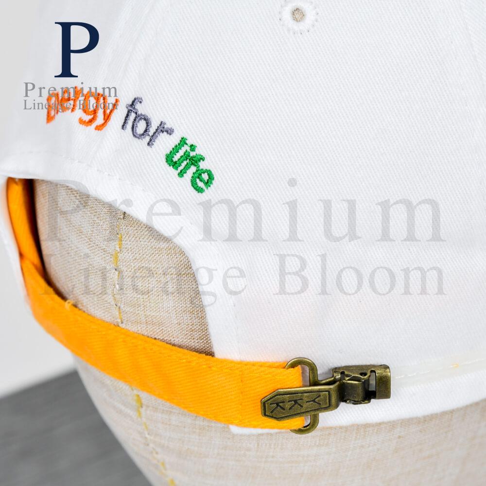 หมวกแก๊ป โลโก่ EGCO - 5