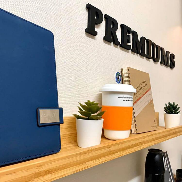 ห้องรับรองลูกค้า PremiumS ภาพที่ 04