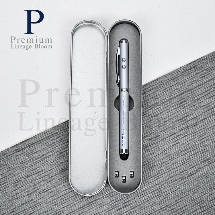 Pen Premium Logo Hitachi