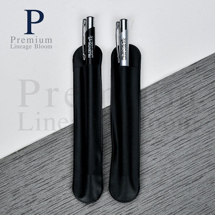 Pen Premium Logo Prudential