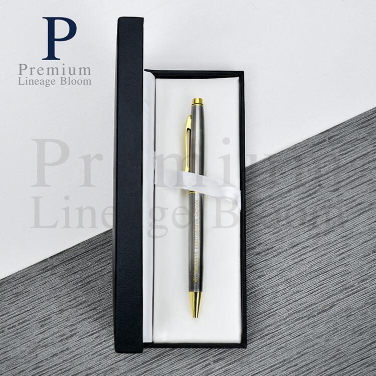 Pen Premium Logo Vientiane International School