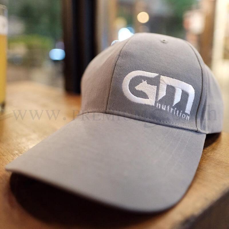 รีวิว หมวกแก๊ป - 11