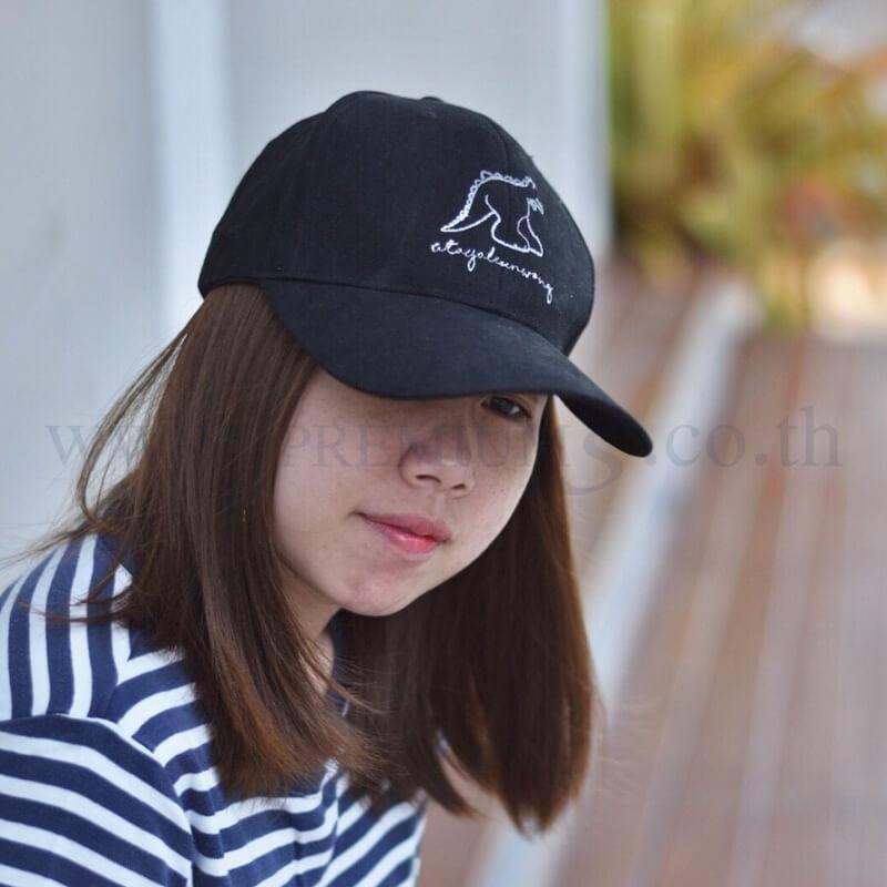 รีวิว หมวกแก๊ป - 13