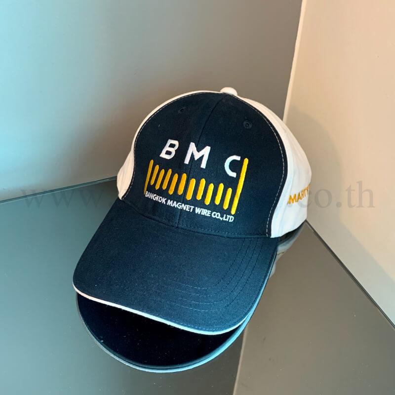 รีวิว หมวกแก๊ป - 8