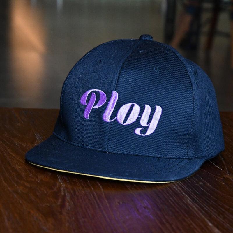 รีวิวหมวกฮิปฮอป - 2