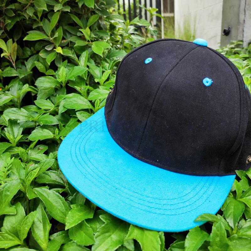 รีวิวหมวกฮิปฮอป - 8