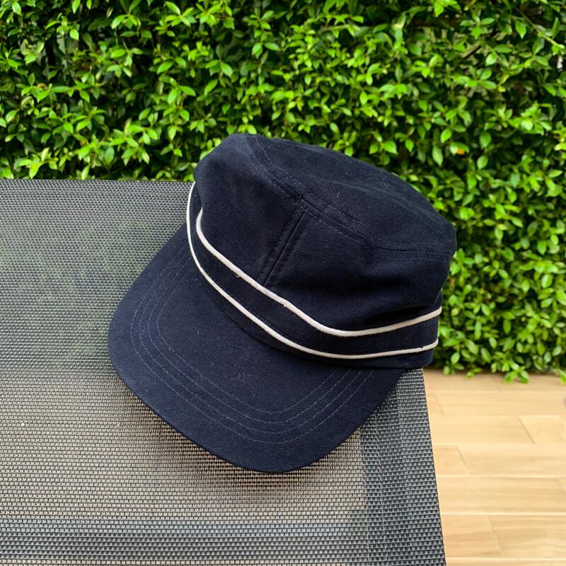 รีวิวหมวกแฟชั่น - 3