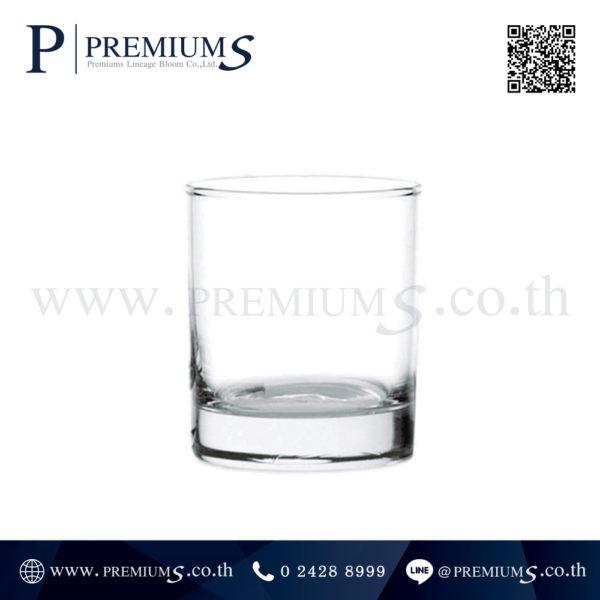 แก้วใส รุ่น B00411