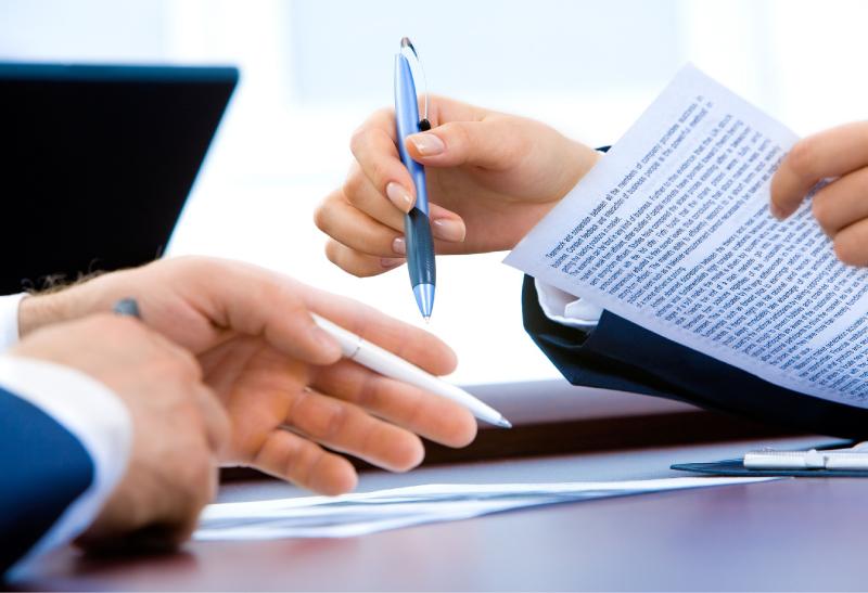 ปากกาใช้ในการประชาสัมพันธ์