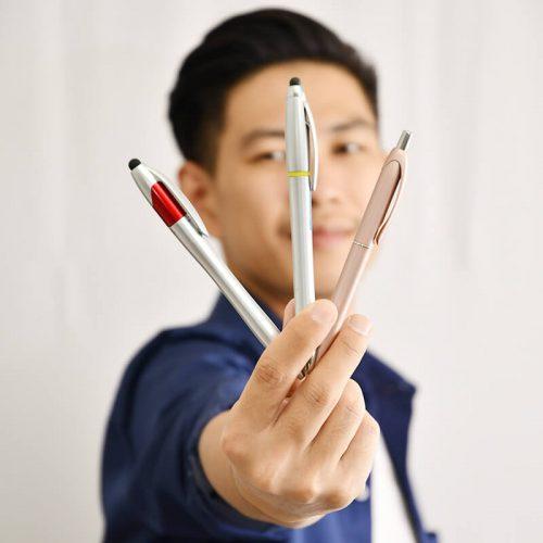 ปากกาพรีเมี่ยม กับของ Premium